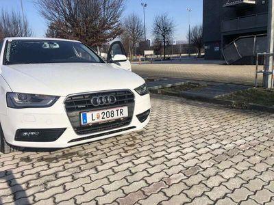 gebraucht Audi A4 3,0 TDI quattro DPF S-tronic