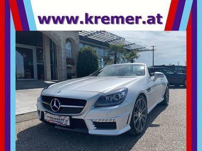 gebraucht Mercedes SLK55 AMG AMG Aut.
