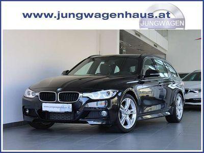 gebraucht BMW 320 d Touring M SPORT Aut. UVP 60.413,60.-