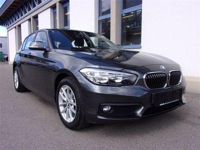used BMW 116 d Advantage