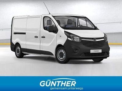 gebraucht Opel Vivaro L1H1 1,6 CDTI Ecotec 2,9t Edition