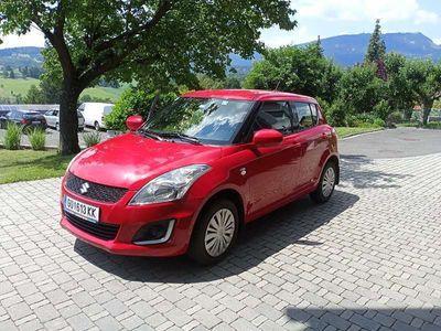 gebraucht Suzuki Swift 4x4 Klein-/ Kompaktwagen