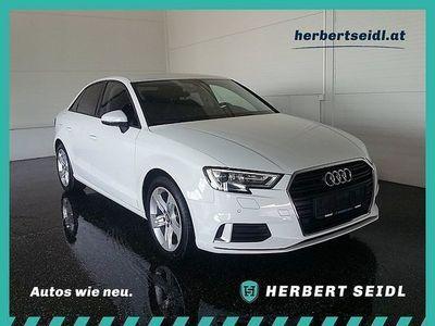 gebraucht Audi A3 1,6 TDI sport *STANDHEIZUNG*