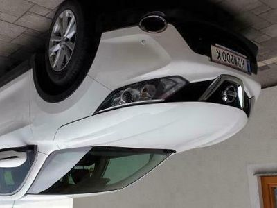 gebraucht Nissan Qashqai 1,2 DIG-T Acenta