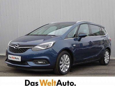 brugt Opel Zafira 2,0 CDTI ecoFLEX Innovation