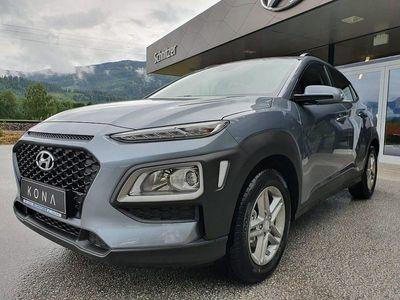 gebraucht Hyundai Kona 1,0 T-GDi 2WD Level 3, Level 3, 120 PS, 5 Türen, Schaltgetriebe