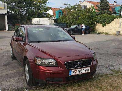 gebraucht Volvo S40 1.6 Diesel Limousine
