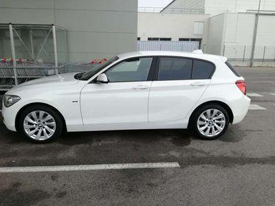 gebraucht BMW 120 1er-Reihe Diesel (F20) Österreich-Paket Aut.