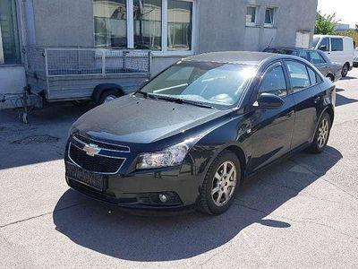 gebraucht Chevrolet Cruze 2,0 VCDI LT