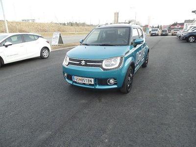 brugt Suzuki Ignis 1,2 Hybrid Flash