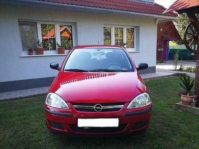 gebraucht Opel Corsa 1.2 Klein-/ Kompaktwagen,