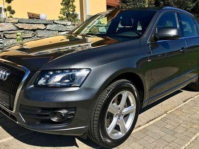 brugt Audi Q5 3,0 TDI quattro DPF S-tronic SUV / Geländewagen,