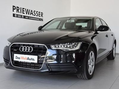 gebraucht Audi A6 3.0 TDI quattro daylight