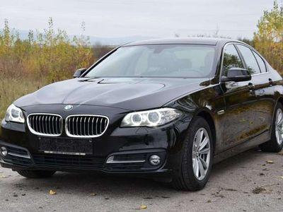 gebraucht BMW 520 5er-Reihe (F10 LCI) Österreich-Paket Aut.
