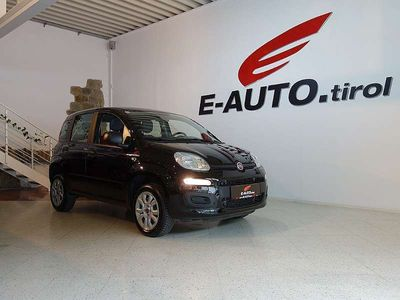 gebraucht Fiat Panda Twinair Turbo *ERDGAS/BENZIN* *DESIGN-INT... Limousine,