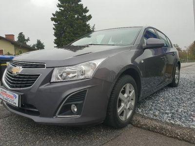 gebraucht Chevrolet Cruze 1,7 TD ECO LTZ