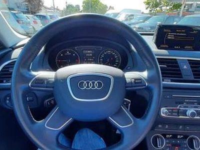 gebraucht Audi Q3 design (8UG)