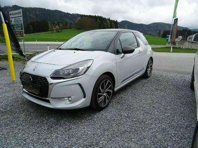 gebraucht DS Automobiles DS3 PureTech 130 S&S Sport Chic Pickerl Neu 3/2022