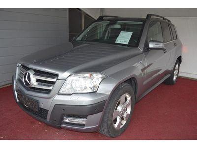 gebraucht Mercedes GLK250 CDI 4MATIC Aut. / VOLL