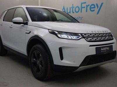 gebraucht Land Rover Discovery Sport D150 4WD Aut. SUV / Geländewagen