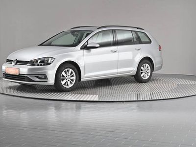 gebraucht VW Golf Variant Rabbit 1.6 TDI BMT