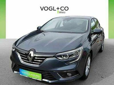 gebraucht Renault Mégane INTEN
