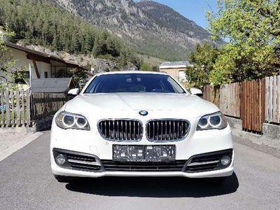 gebraucht BMW 530 5er-Reihe Kombi Allrad Diesel(F11 LCI)xDr. Österr.