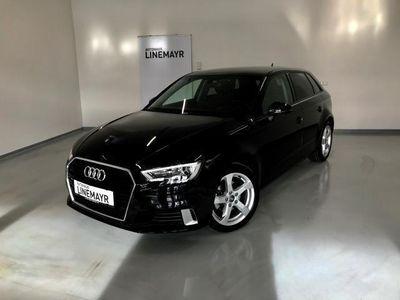 gebraucht Audi A3 Sportback 1,6 TDI sport, Xenon Navi, Standheizung