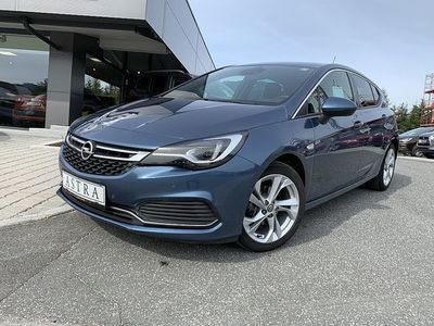 gebraucht Opel Astra 4 Turbo Ecotec Direct Injection Dynamic Start/Stop