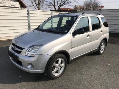 used Suzuki Ignis 1,3 GL ** ALLRAD - Klima **
