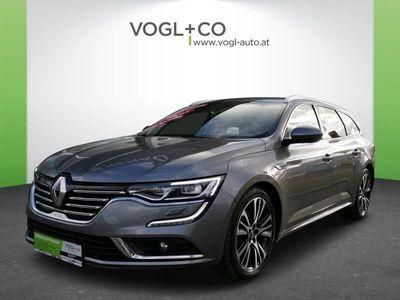 gebraucht Renault Talisman GT Initiale Paris Energy dCI 160PS EDC