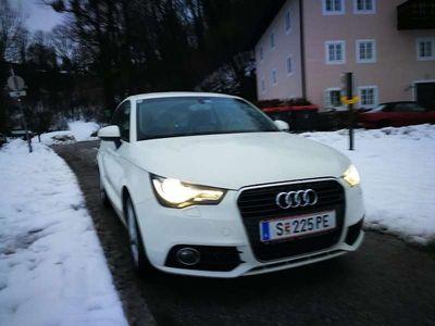 gebraucht Audi A1 1,4 TFSI Ambition Limousine,
