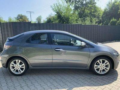 gebraucht Honda Civic 1,8i Sport Aut.