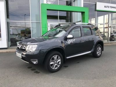gebraucht Dacia Duster Celebration dCi 110