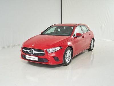 brugt Mercedes A180 dKompaktlimousine