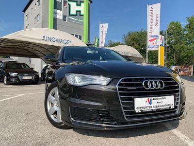 gebraucht Audi A6 Avant 3,0 TDI Diesel Quattro Sport S-tronic