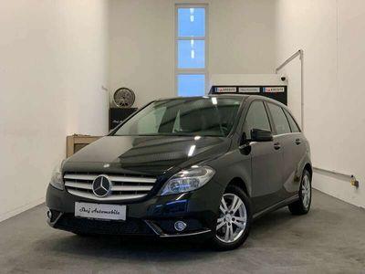 gebraucht Mercedes B180 CDI BlueEfficiency DPF Aut.