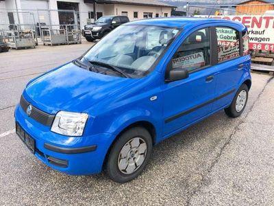 gebraucht Fiat Panda 1,1 Active
