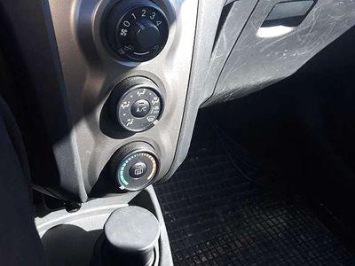 gebraucht Toyota Yaris 1.0 Klein-/ Kompaktwagen