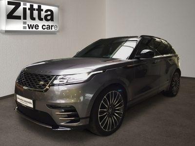 gebraucht Land Rover Range Rover Velar R-