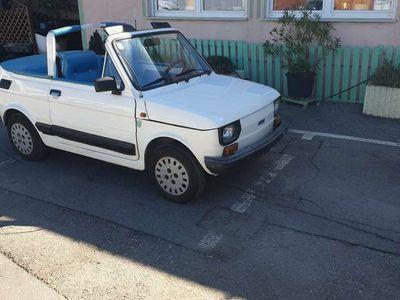 gebraucht Fiat 126 P 4 /