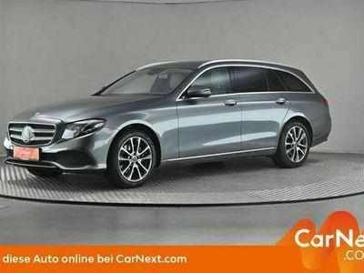 gebraucht Mercedes E220 220d T Avantgarde Aut (891276)