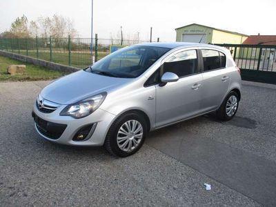 gebraucht Opel Corsa D Facelift 1,3CDTI 1.Besitz 27.000KM LEDER 5-TÜRIG