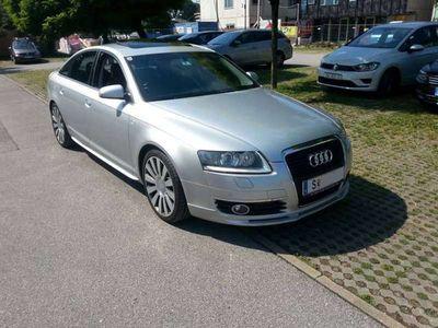 gebraucht Audi A6 3,0 TDI V6 quattro Tiptronic