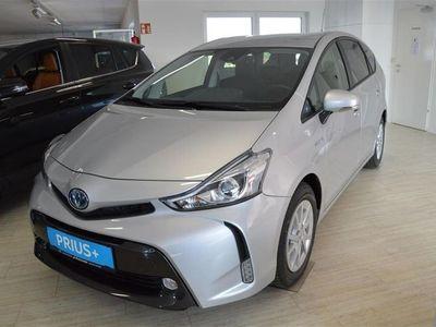 gebraucht Toyota Prius+ 1,8 VVT-i Hybrid Active