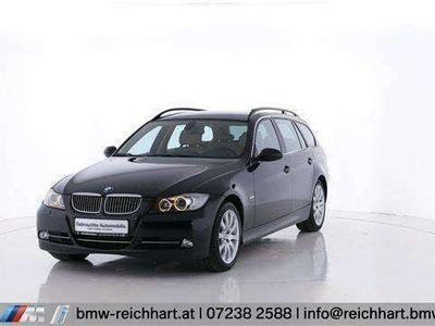 gebraucht BMW 335 d