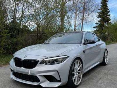 gebraucht BMW M2 Competition DKG Coupé Aut