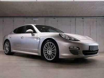 gebraucht Porsche Panamera 4 DSG *Approved*EINMALIGE KOMBINATION*