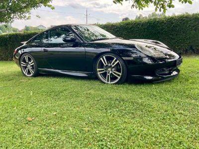 gebraucht Porsche 911 Carrera 9962