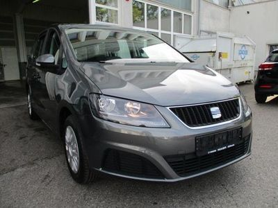 used Seat Alhambra Reference 1,4 TSI